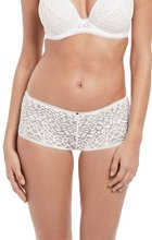 Freya Soiree Lace White Szorty