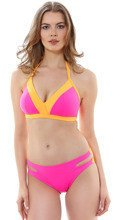 Freya Virtue Bikini Cut Out Hipster Figi