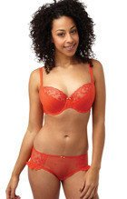 Panache Cleo Kali Burnt Orange Biustonosz