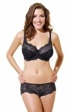 Panache Superbra Andorra Full Cup Black