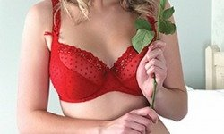 Curvy Kate Princess Red