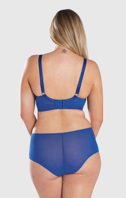 Curvy Kate Victory Electric Blue Szorty