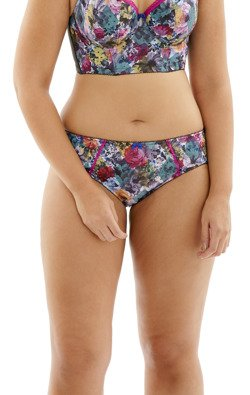 Panache Cleo Breeze Geo Floral Szorty