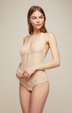 Lepel London Sophia Gold Body