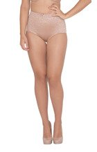 Curvy Kate Smoothie Wild Blush Shaper Wysokie Figi