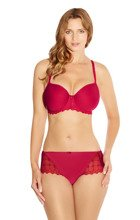 Fantasie Eclipse Red Spacer Biustonosz