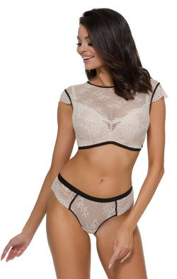 Alles Chic Super Push Up Top Biustonosz