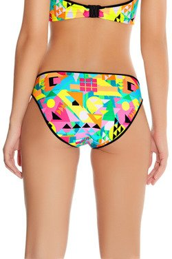 Freya Tribal Trax Bikini Ultra Low Brief