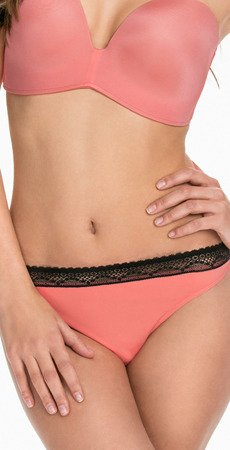 Wonderbra Perfect Coral Stringi